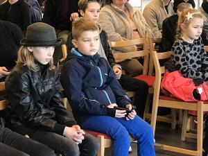 Unge musiktalenter giver koncert i No1