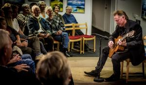 Kaare Norge koncert